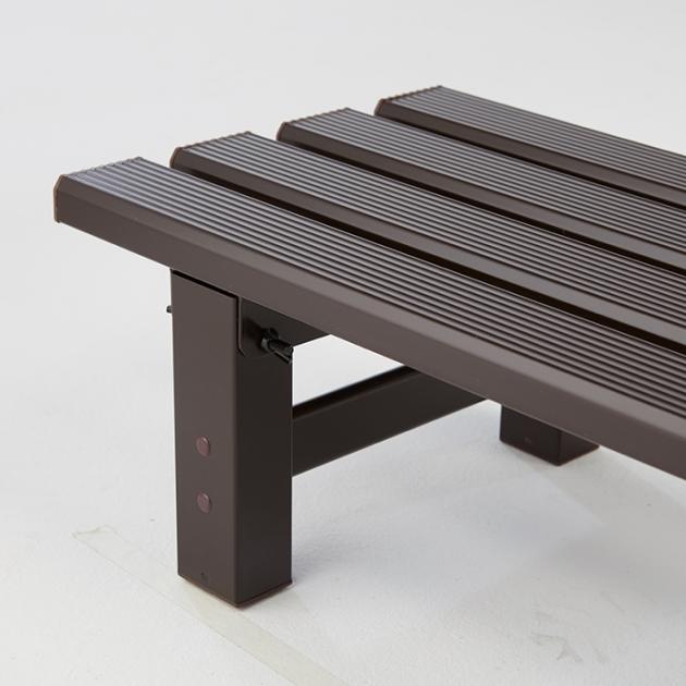 長谷川工業_TG系列_超輕鋁戶外椅,方便搬運攜帶 6